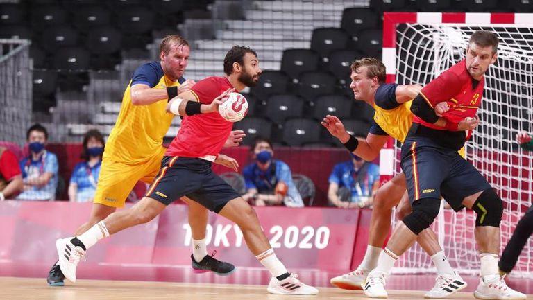 Испания излъга Швеция и ще играе на полуфинал с Дания🤾♂️
