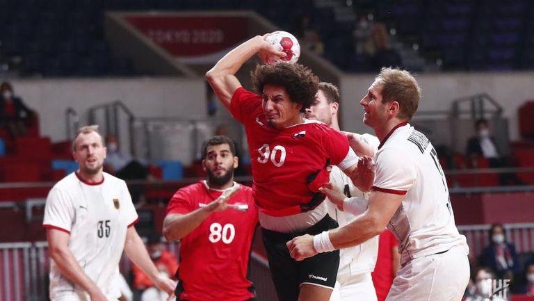 Египет на исторически полуфинал в хандбалния турнир в Токио🤾♂️