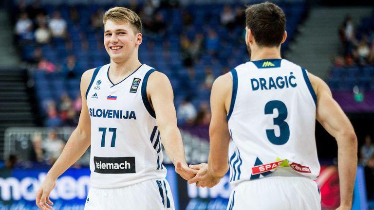 Горан Драгич: Напрежението не съществува за Дончич, искам отново да играя с него