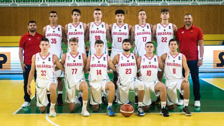Мощен старт за България U18 на Чалънджъра в Словакия