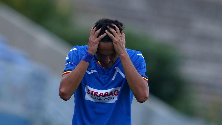 Георги Миланов е ядосан, че не получи място в националния отбор