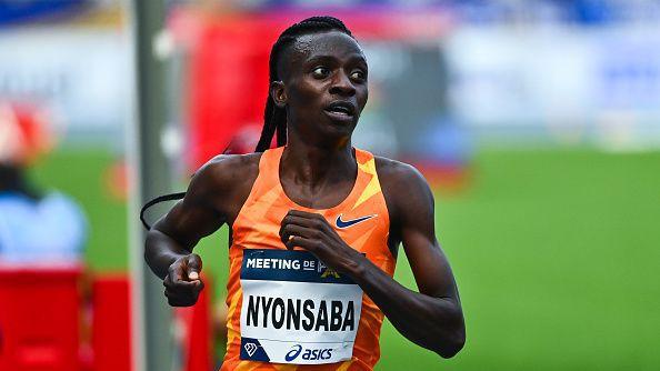 Нионсаба продължава да впечатлява с нова диамантена победа, този път на 5000 метра