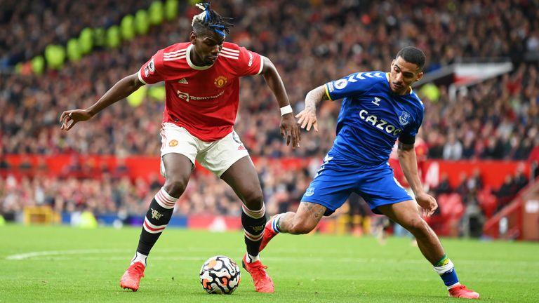 В Юнайтед определили срок за крайното решение на Погба