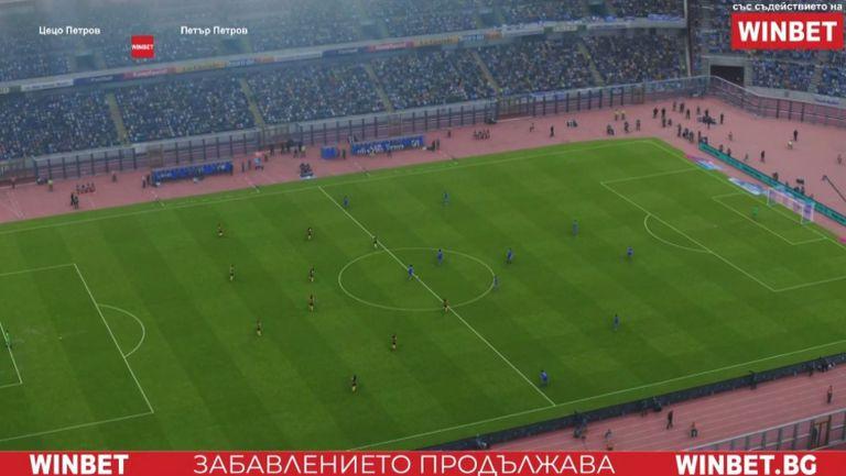 Пореден успех за Левски (от 90-те години до днес) в топ 14 на WINBET e-футбол лига