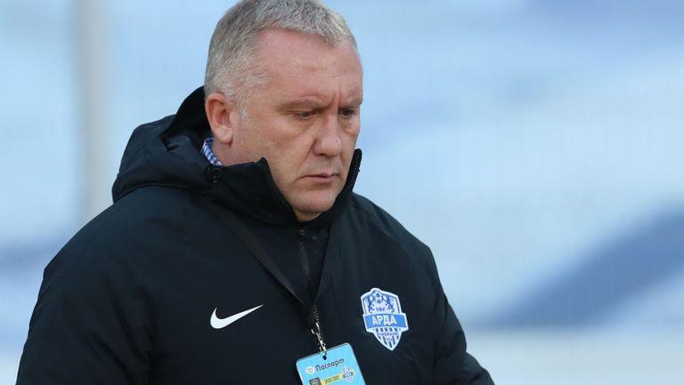 Николай Киров: Победата е толкова емоционална, защото не се отказахме