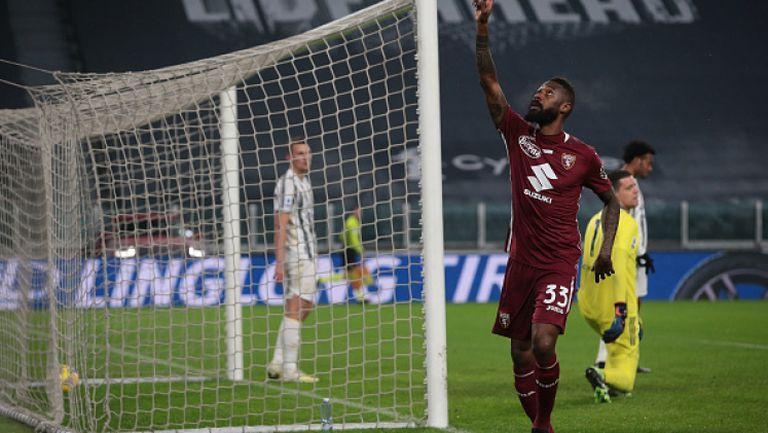 Ювентус обърна Торино с 2:1 в градското дерби