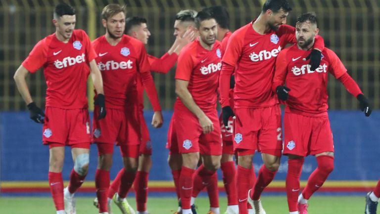 """Арда измъкна три точки от """"Герена"""" след драматични финални минути срещу Левски"""
