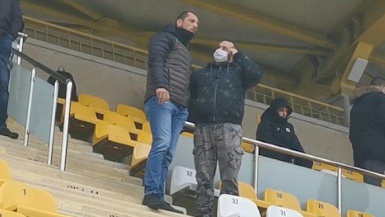Кюстендилеца ще гледа гостуването на ЦСКА-София в Пловдив
