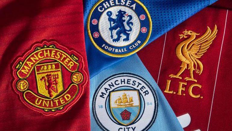 Юнайтед с нов обрат, Челси и Сити също без грешка в 11-ия кръг нан Премиър Лийг