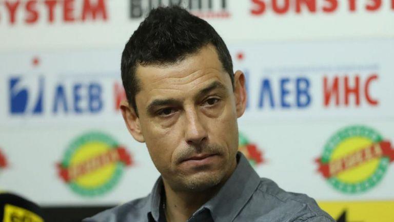 Томаш: Три пъти съм отказвал на Етър в последната година
