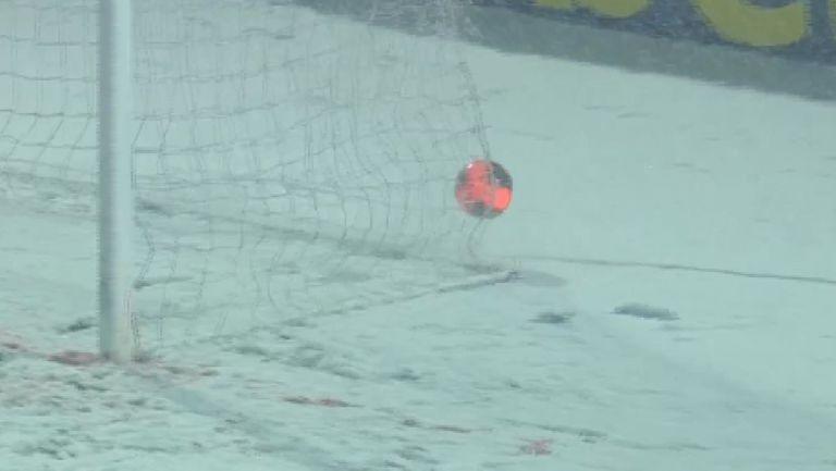 Владимир Айтов върна трети гол за Монтана в заключителните секунди