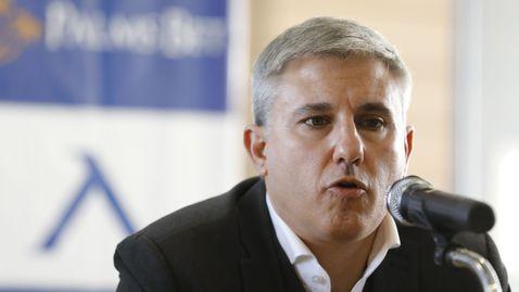 Павел Колев отказал предложението на Диксън