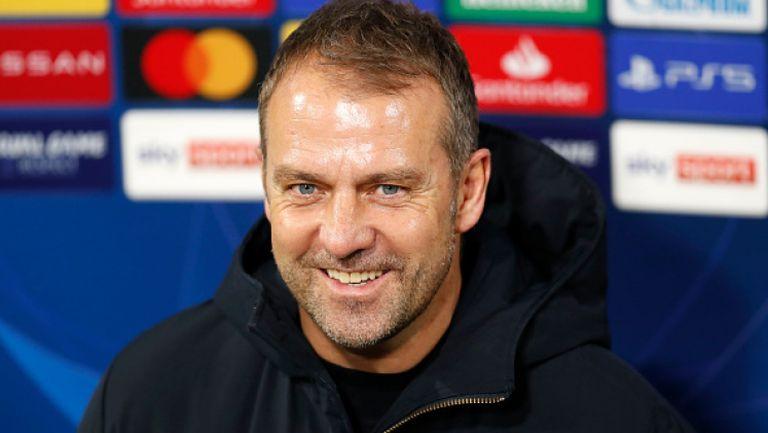 Флик изпъква сред номинираните за треньор на годинита на ФИФА