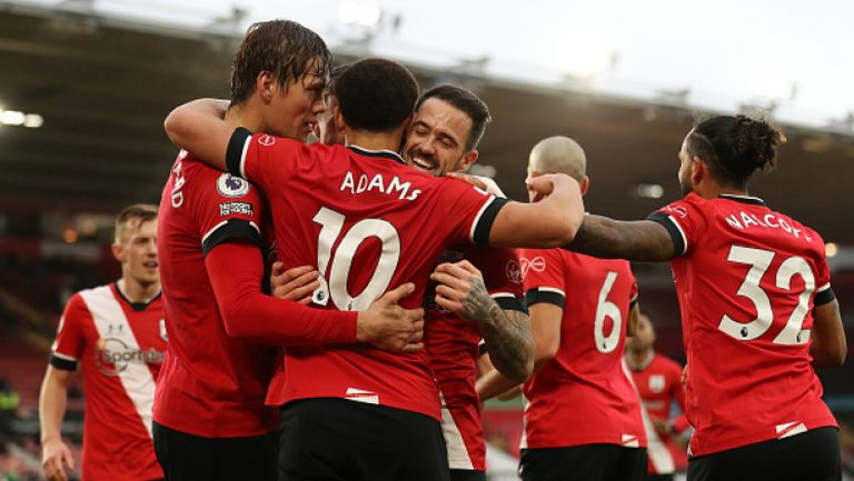 Саутхамптън - Шефилд Юнайтед 3:0