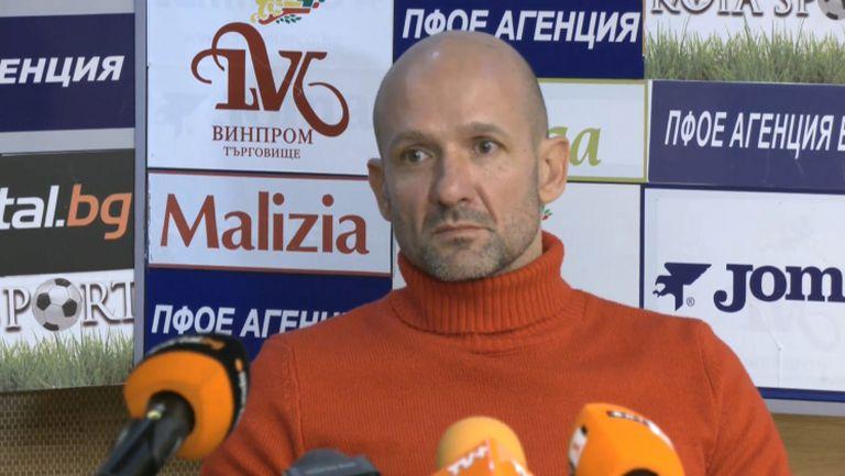 Радуканов: Силата на ЦСКА е в името, стадиона и собственика, ходът с Акрапович е добър