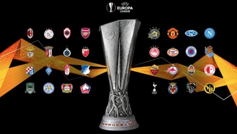 Манчестър Юнайтед изтегли тежък жребий в Лига Европа, Милан и Тотнъм имаха късмет