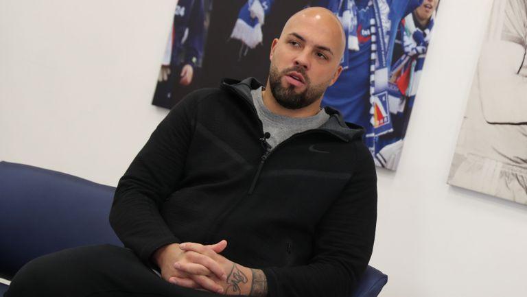 Ники Михайлов: На 19 декември ще си говорим за бъдещето на Левски
