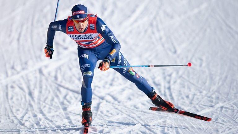 Федерико Пелегрино спечели спринта от Световната купа по ски-бягане в Дрезден