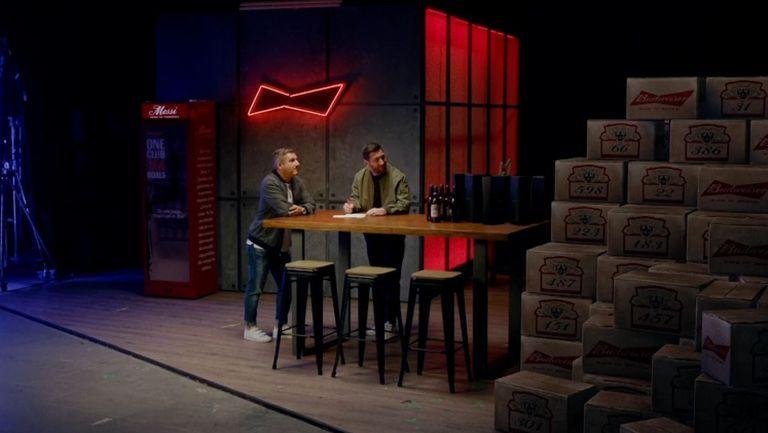 Меси изпраща бира на всеки вратар, на когото е вкарвал
