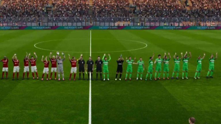Литекс изравни на ЦСКА от 0:5 в WINBET e-футбол лига