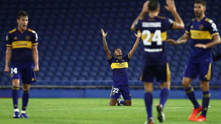 Бока Хуниорс елиминира Расинг след 2:0 в реванша за Копа Либертадорес