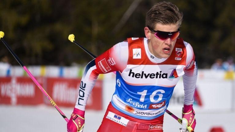 Без норвежци в Световната купа по ски бягане до края на годината