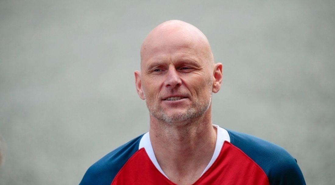 Солбакен замени Лагербек начело на Норвегия