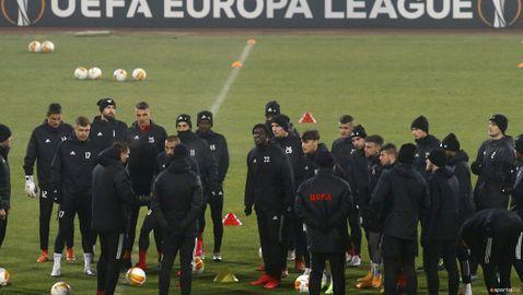 ЦСКА-София взима трима нови през зимата