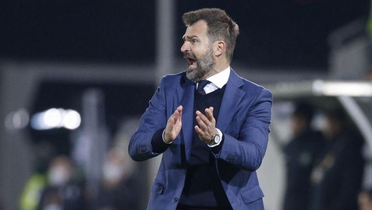 Иван Леко: Трябваше да вкараме 3-4 гола още до почивката