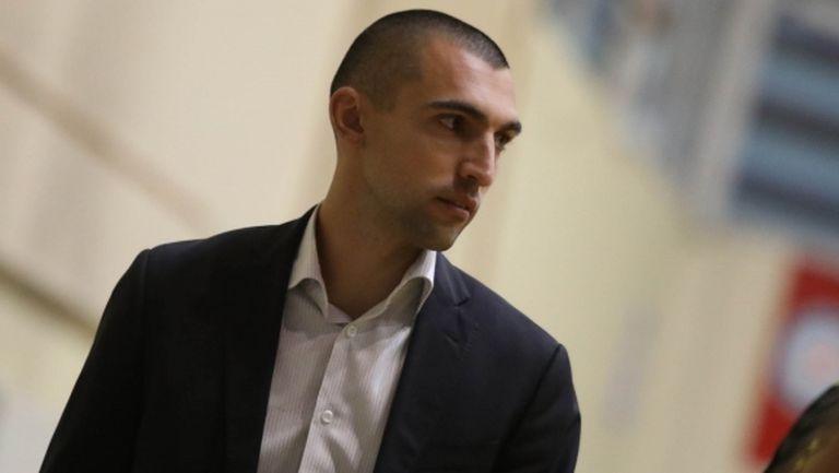 Йордан Янков: Благодаря на играчите си, че повярваха