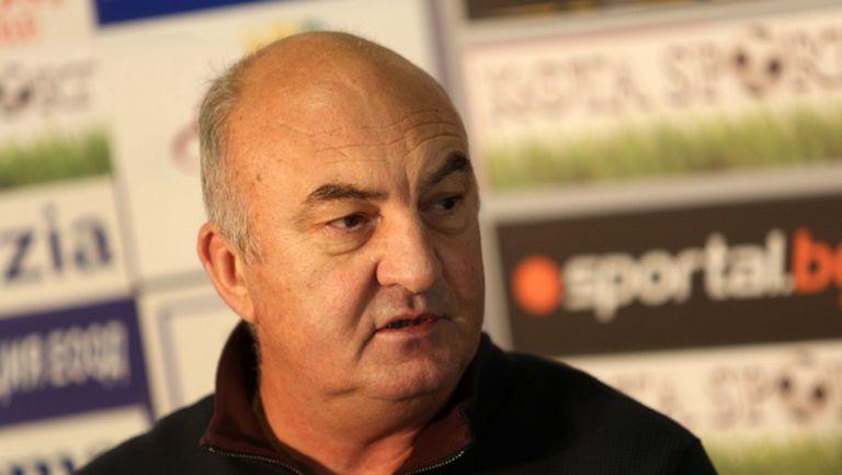 Детелин Баялцалиев: Отново неотсъдена засада