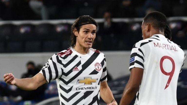 Проблеми с травми за Ман Юнайтед преди решителния сблъсък с РБ Лайпциг