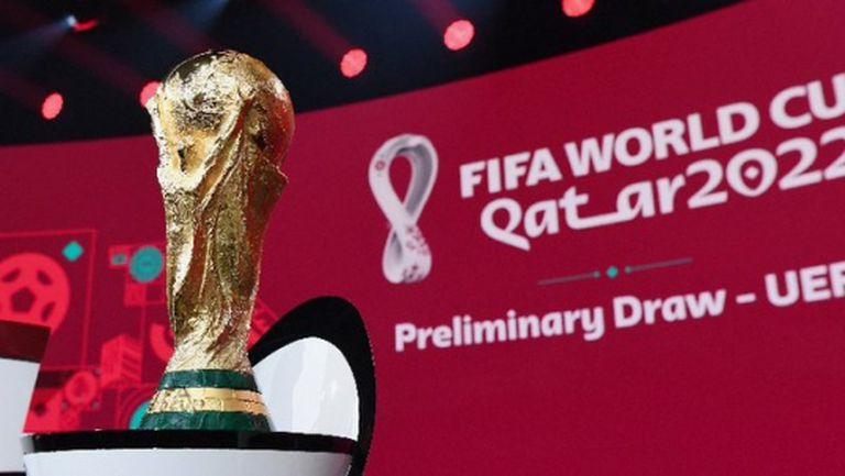 """Пълен жребий за квалификациите за Мондиал 2022 в зона """"Европа"""" (видео)"""