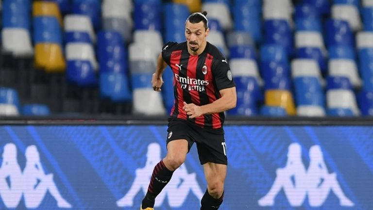 Спортният директор на Милан: От Ибра зависи дали ще остане