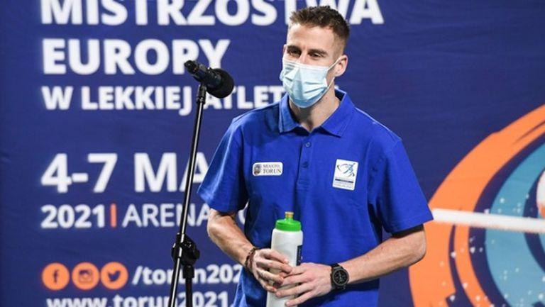 Левандовски ще бъде посланик на Европейското първенство в Торун