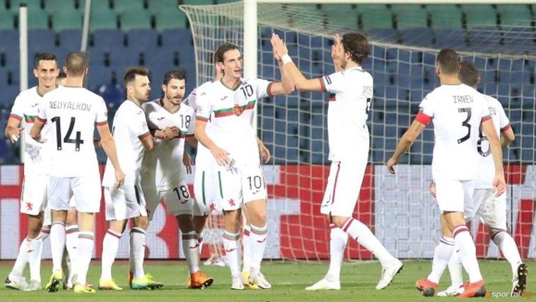 """България в тежка група! Италия и Швейцария по пътя на """"лъвовете"""" към Катар"""
