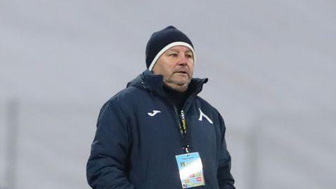 Стоянович има да си връща на Берое