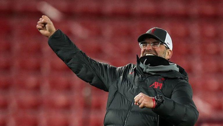Клоп: Ливърпул иска да печели всичките си мачове