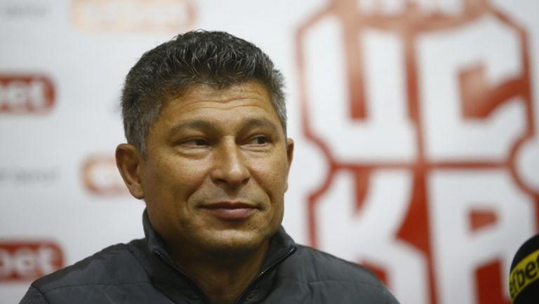 Бала: Трябва да има рестарт на футбола у нас, далеко съм от кухнята на БФС (видео+галерия)