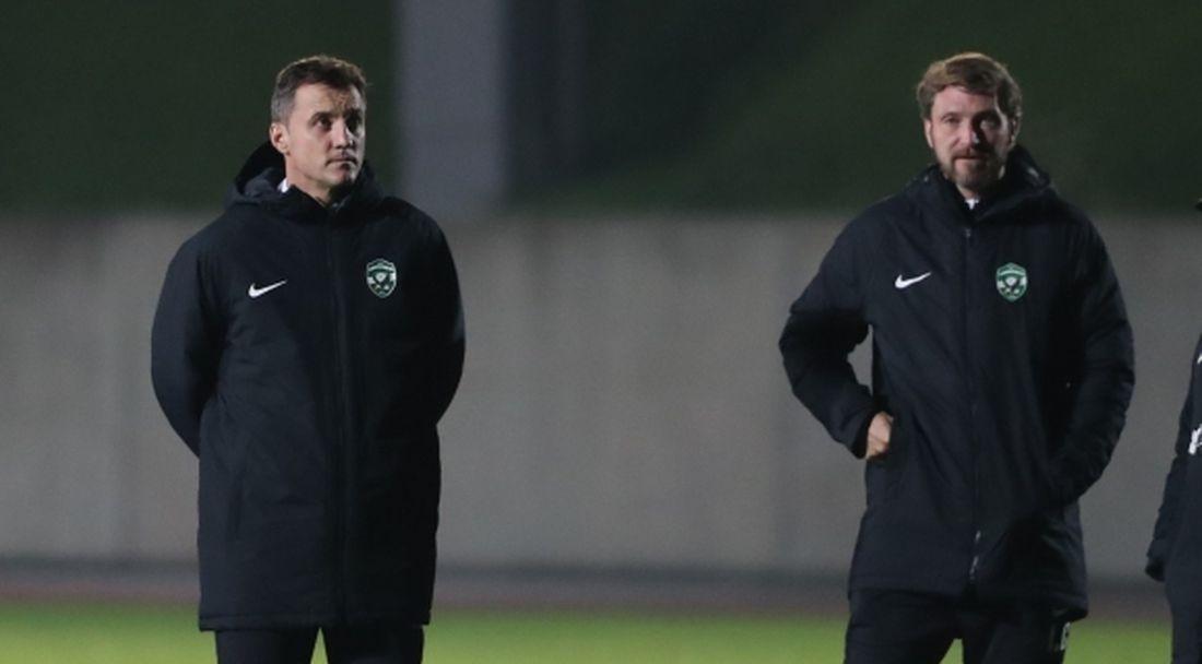 Генчев: Като качество имаме много по-добри футболисти от ЛАСК