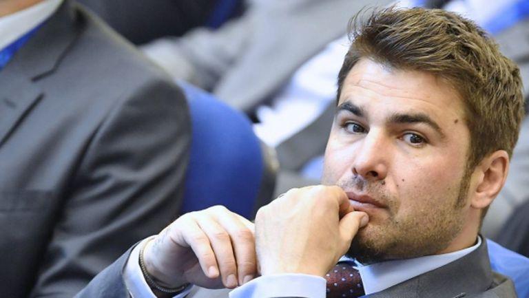 """Адриан Муту: При нас в Румъния """"negru"""" означава друго"""