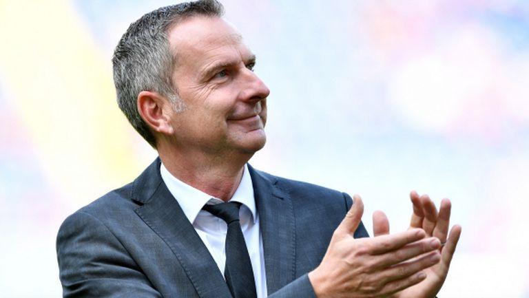 Треньорът на ЛАСК: Искаме да се разделим с Лига Европа с победа