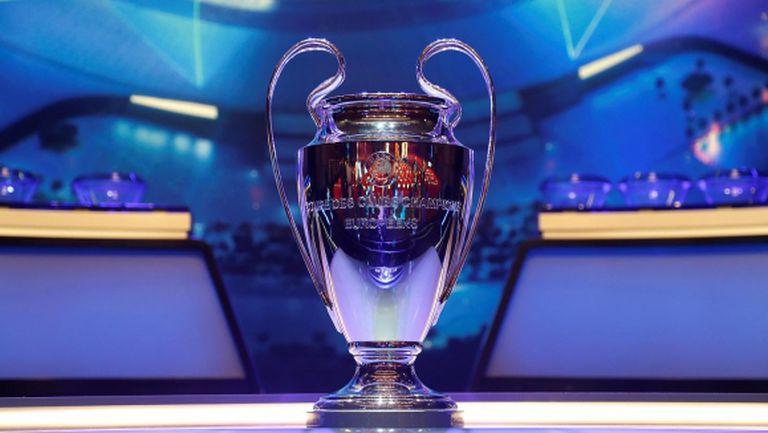 Тези отбори ще спорят за трофея в Шампионската лига
