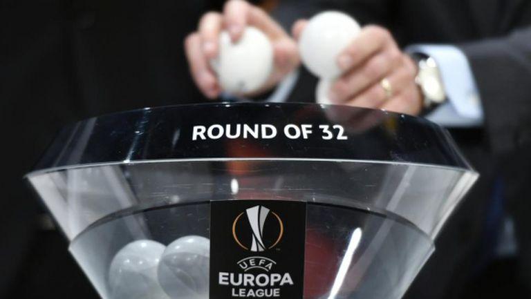 Осем отбора се прехвърлят в битката за Лига Европа