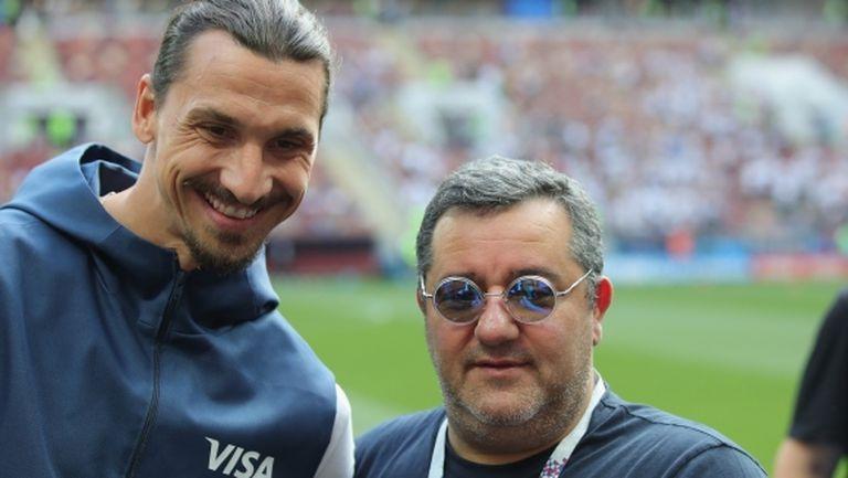 Сторикаст: Мино Райола или как един пицар от Салерно стана най-влиятелният футболен агент (видео)