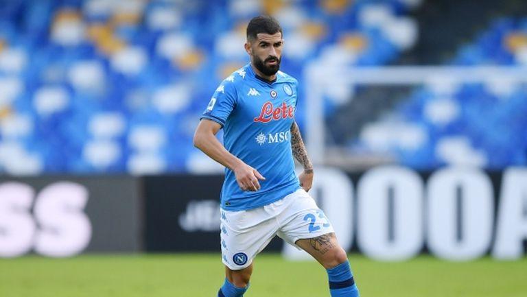 Нови двама футболисти на Наполи с положителни проби