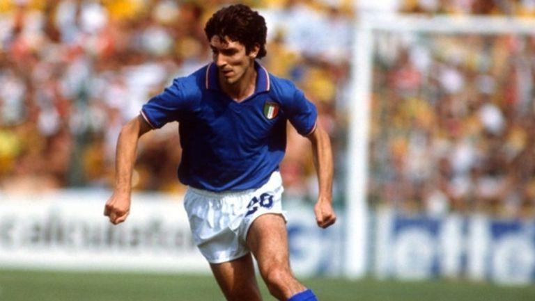 Италианският и европейският футбол скърбят за Паоло Роси