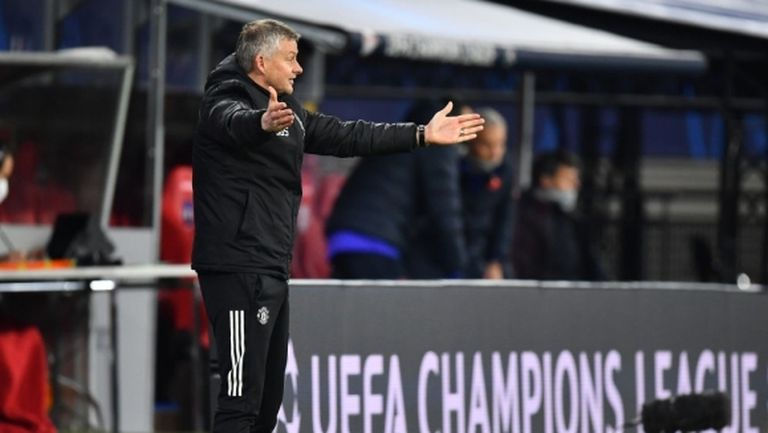 Бербатов: Юнайтед трябва да приеме сериозно Лига Европа