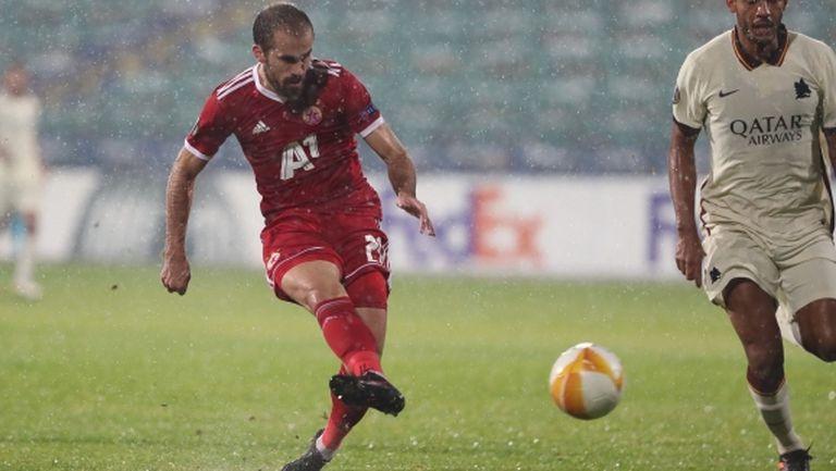 Тиаго: Рома беше голяма мотивация за нас