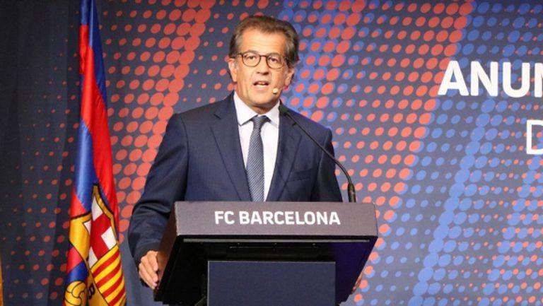 Кандидат за президент на Барса: Бих взел Рамос в клуба, но не и сега